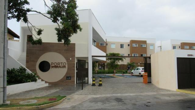Apart hotel em Guarajuba 2 suítes - Foto 2