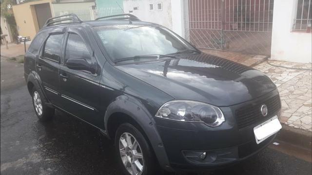 Vendo Palio 2011 - Carro impecavel - Completo e Pneus Novos - Foto 13