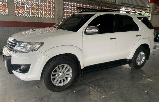 SW4 Diesel 4 X 4 IPVA 2020 grátis!!! Mais nova do Rio!!! - Foto 2