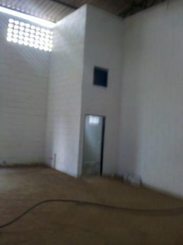 Galpão Venda Aparecida Industrial Br 153 Comercial Goiânia - Foto 2