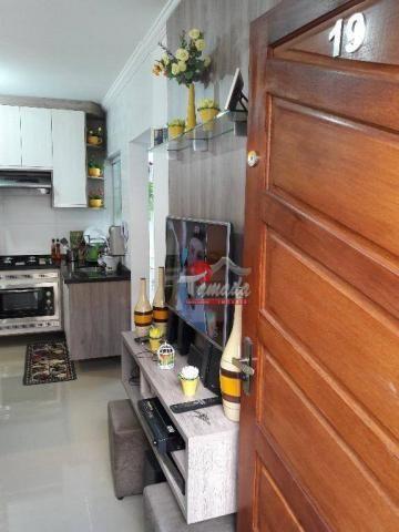 Apartamento com 1 dormitório à venda, 36 m² por R$ 205.000,00 - Cidade Patriarca - São Pau - Foto 4