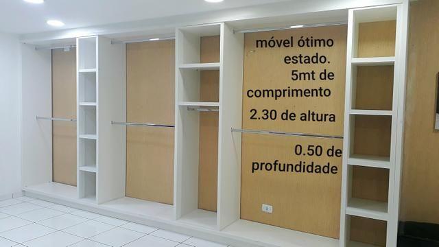 Vendo Loja de roupas Masc. e Fem. calçados e acessorios completa - Foto 2