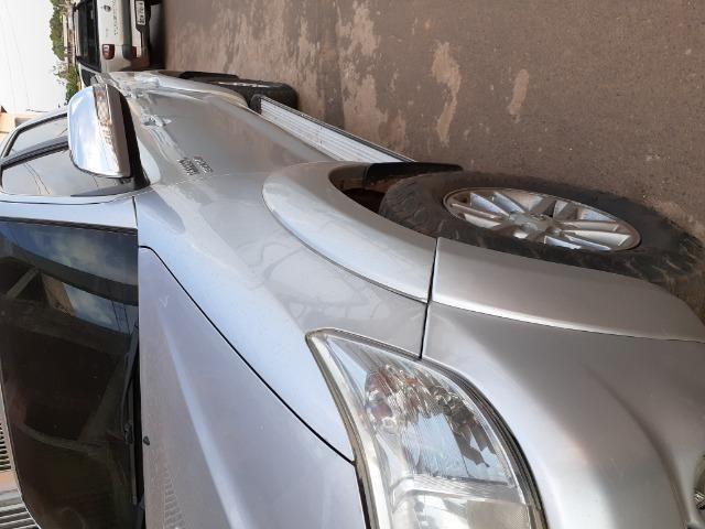 Toyota hilux 13/13 - Foto 2