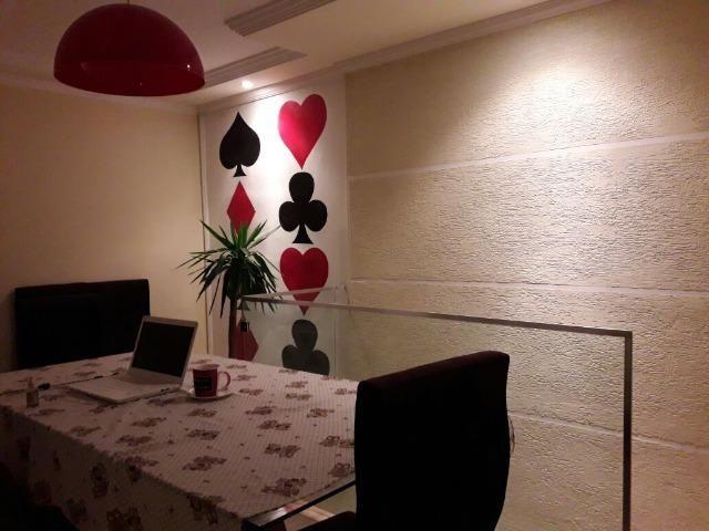 Cobertura Bairro Nova Benfica,3 quartos, área gourmet e vaga de garagem - Foto 13