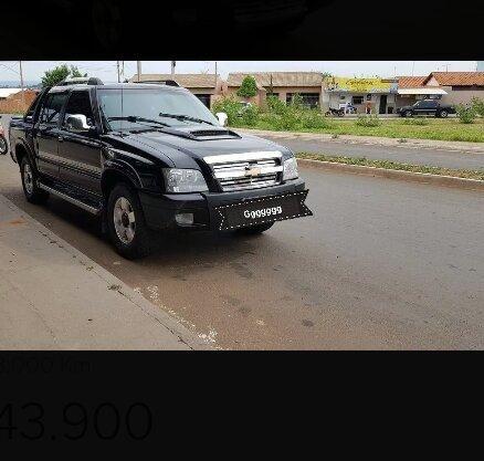 Chevrolet S10 2.4 - Foto 6