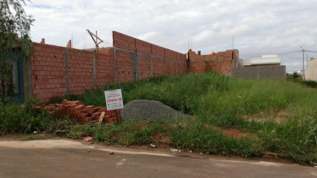Terreno com escritura registrada no Residencial Souza Queiroz em Cosmópolis-SP. (TE0081) - Foto 2