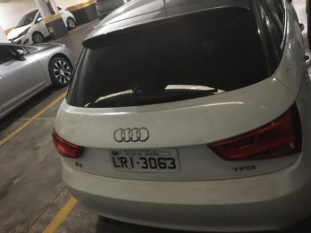 Audi a1 - Foto 3