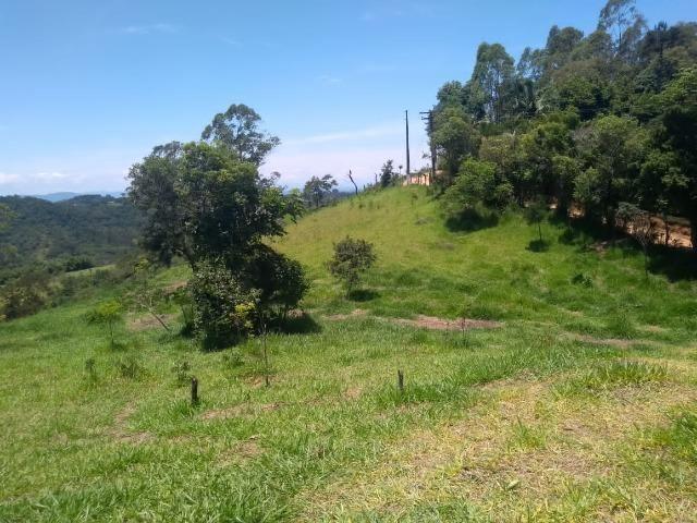 05- Paz em um lote de 1000mt² em área Rural - Foto 5