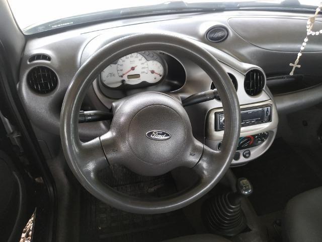 Ford Ka 2004 Básico - Foto 5