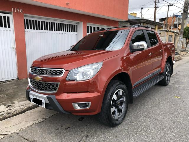 Chevrolet S10 2015/2016 High Country