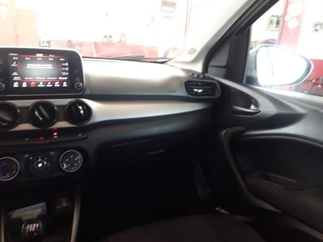 Fiat ARGO drive 1.0 + de R$ 5.000,00 em Acessórios (Leia a Descrição) - Foto 5
