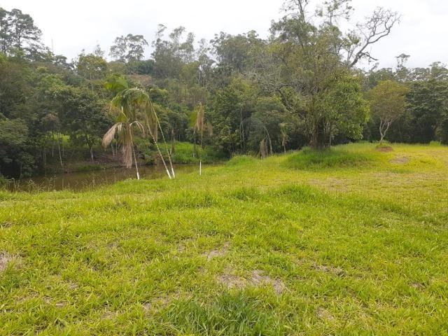 05- Paz em um lote de 1000mt² em área Rural