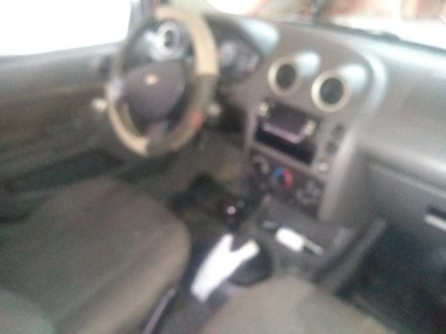 Vendo Ford Fiesta - Foto 11