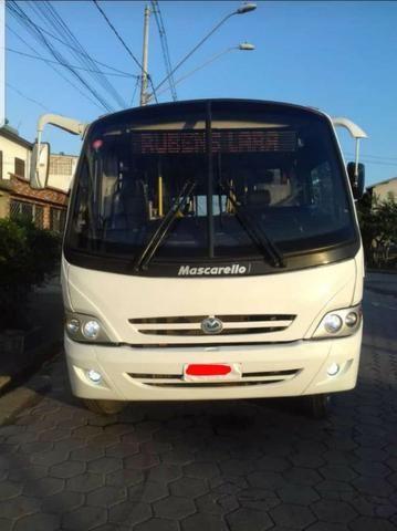 Micro onibus Mercede Bens Gran Micro - Foto 2