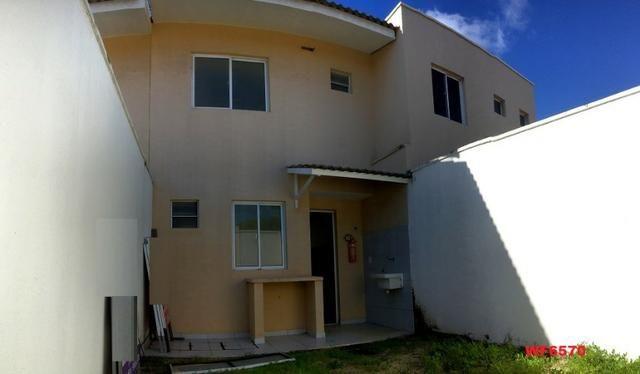 CA1294 Condomínio Magna Villaris, Vendo ou Alugo, casas duplex, 3 quartos, 2 vagas - Foto 11