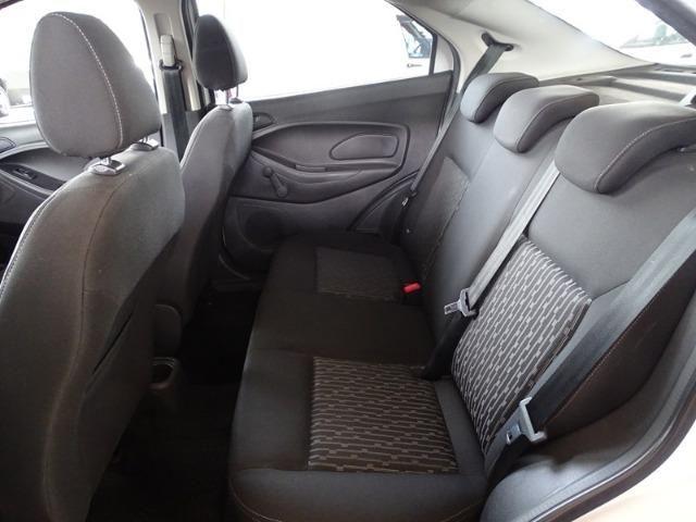 Ford Ka Sedan Se 1.5 (6678) - Foto 11