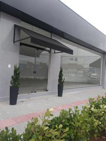 Ampla sala na nova extensão da Quarta Avenida - Foto 3