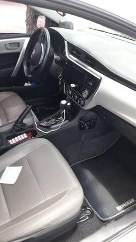 Taxi Corola 2018 com praça transferível - Foto 4