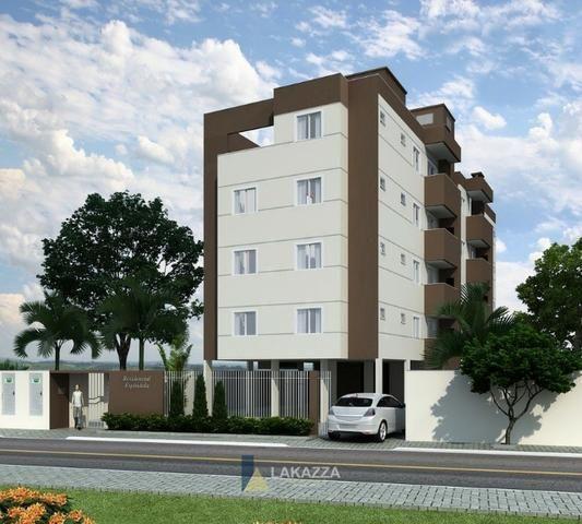 Apartamento no Vila Nova com Suíte - Foto 3