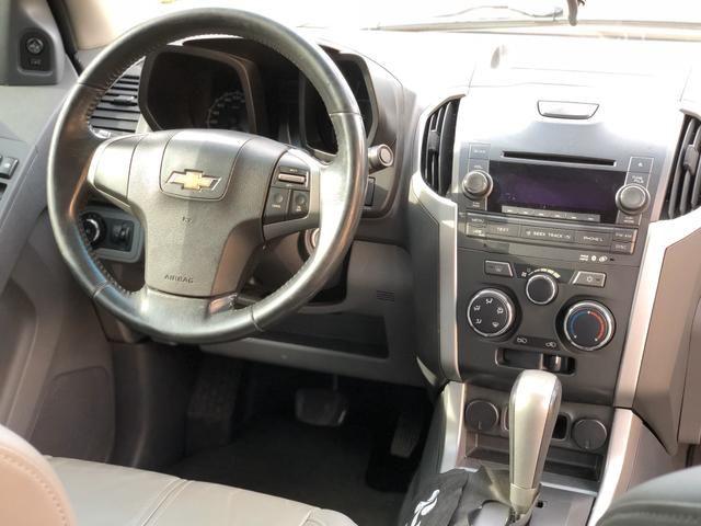 GM S10 LT 4X2 2.8 Diesel Automatico 2014/14 - Foto 8