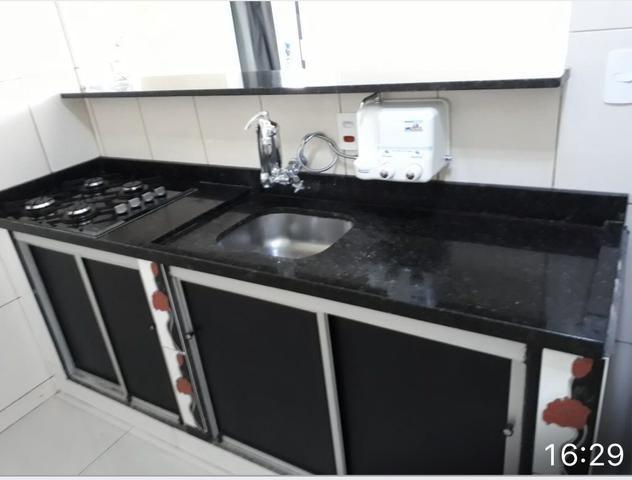 Casa 143 m2 edificada em terreno de 700 m2 - Uvaranas ? Ponta Grossa PR - Foto 6