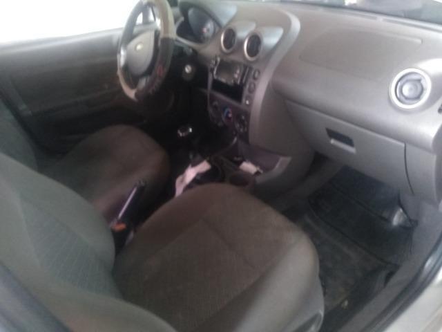 Vendo Ford Fiesta - Foto 3