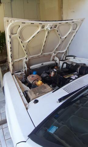 Ford Pampa 93/94 em bom estado - Foto 5