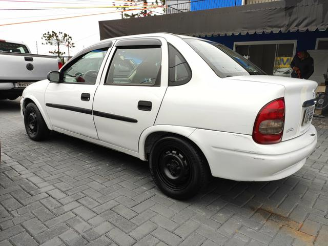 GM CLASSIC Completo em 12 x no cartão Torrando - Foto 2