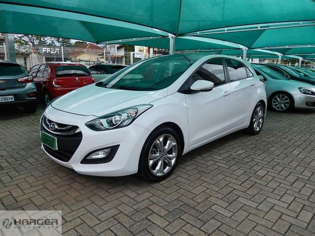 Hyundai I30 1.8