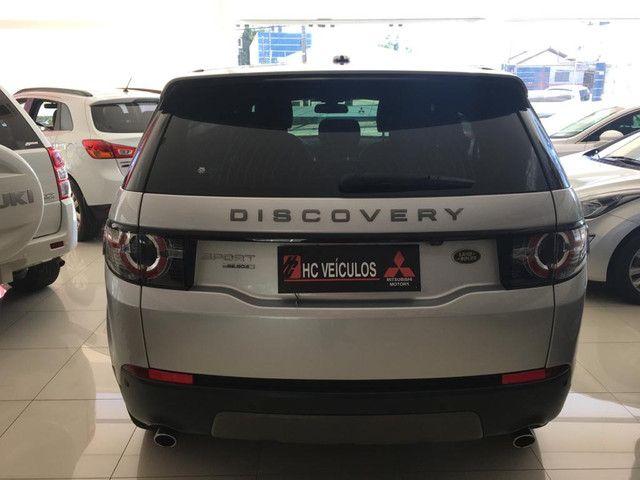 Discovery Sport SE Diesel 15/16 - Foto 5