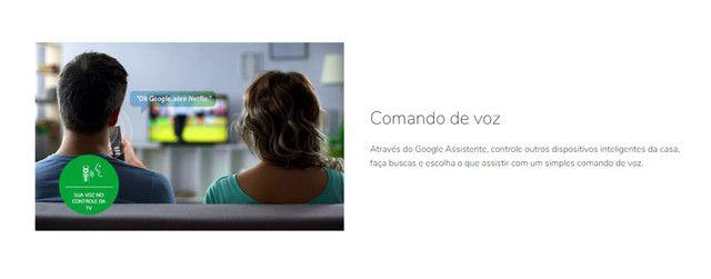 Smart Box TV Intelbras IZY Play - Foto 4
