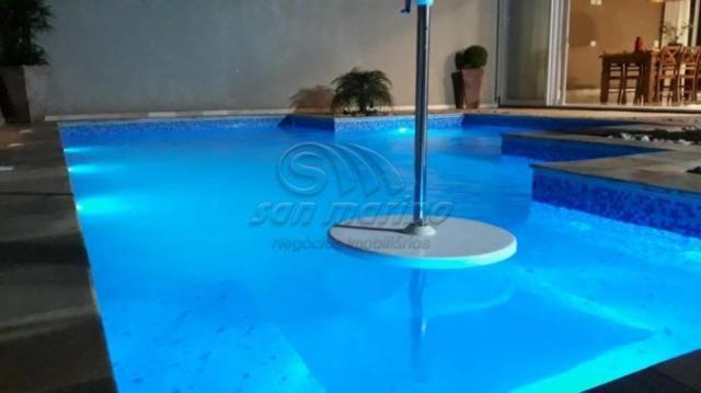 Casa à venda com 3 dormitórios em Jardim monterrey, Jaboticabal cod:V5007 - Foto 5