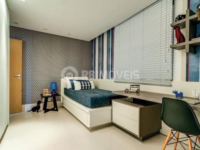 Apartamento à venda com 4 dormitórios em Setor oeste, Goiânia cod:1565 - Foto 10