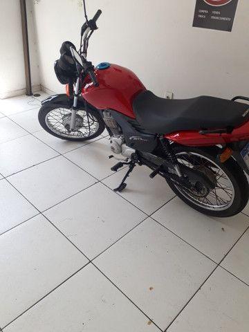 Moto Honda Fran 12/13 - Foto 9