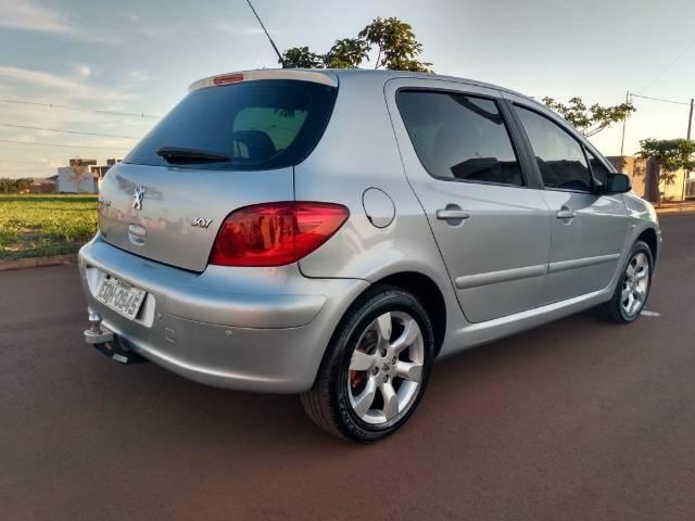 Peugeot 307 1.6 2010 - Foto 3