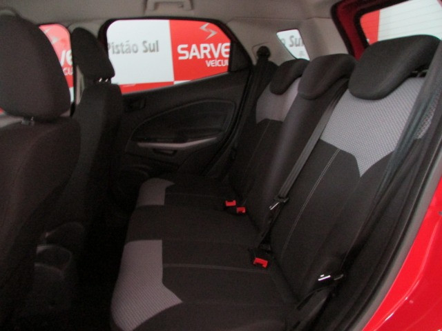 Ford Ecosport SE 1.6 manual - Foto 6