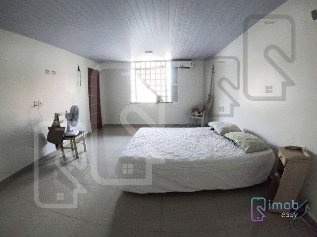 Casa no Conj. Ajuricaba, 384m², 3 quartos sendo 2 suítes, semi-mobiliado - Foto 8