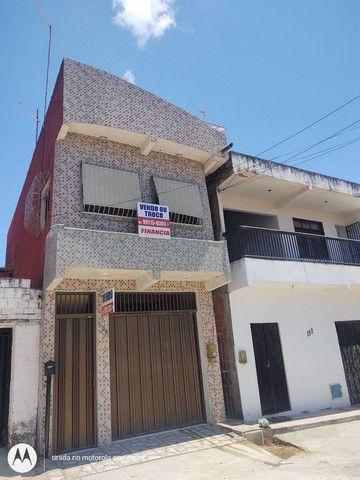 CASA DUPLEX EM CASCAVEL, no centro, COM 3 QUARTOS