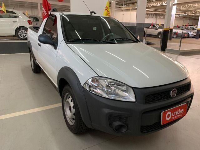 Fiat Strada CS Hard Working 1.4 2018/2019 - Foto 3