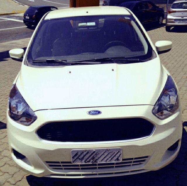 Ford Ka SE Completo - Abaixo da Fipe