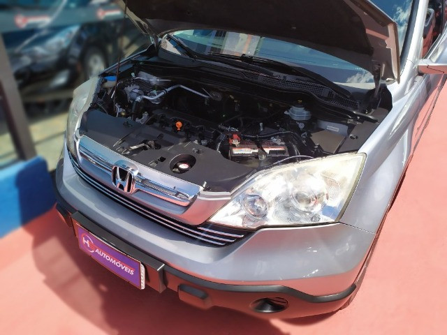 Honda CR-V LX 2.0 16V 2WD/2.0 Flexone Aut.   2008 - Foto 13