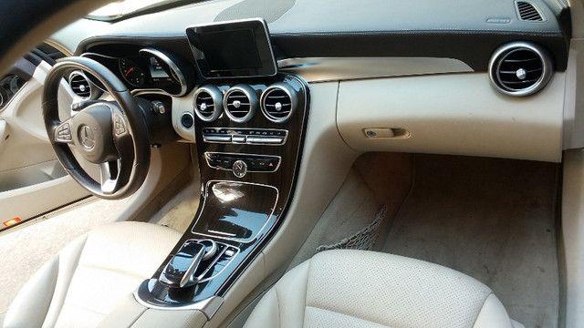 Mercedes Benz c-180 1.6 turbo - Foto 11