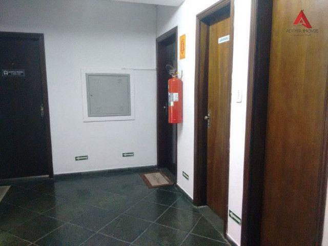 Cód: 2060 - Sala comercial para locação no centro de Jacareí - Foto 6