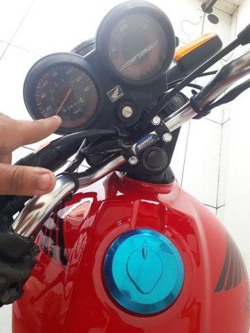 Moto Honda Fran 12/13 - Foto 7