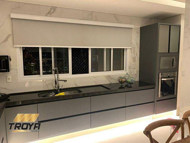 Apartamento a venda Mobiliado em Jardim Goiás  - Foto 6