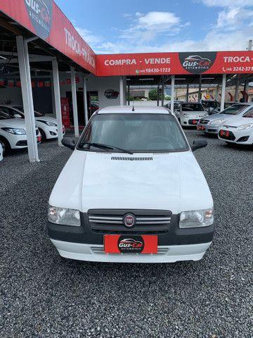 Fiat Uno 1.0 Mille Fire Economy 2010 - Foto 5