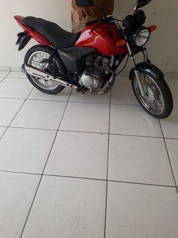 Moto Honda Fran 12/13 - Foto 2