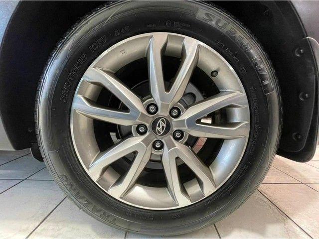 Hyundai Santa Fé GLS 3.3V6 *Teto Panorâmico, Interior Terra Cota, 4X4, 7Lugares* - Foto 13