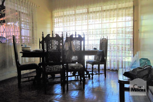 Casa à venda com 5 dormitórios em Paraíso, Belo horizonte cod:221656 - Foto 2