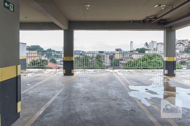 Apartamento à venda com 3 dormitórios em Salgado filho, Belo horizonte cod:227714 - Foto 15